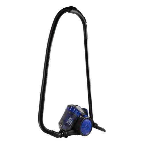 цена на Пылесос Endever SkyClean VC-560 2100Вт черный/синий