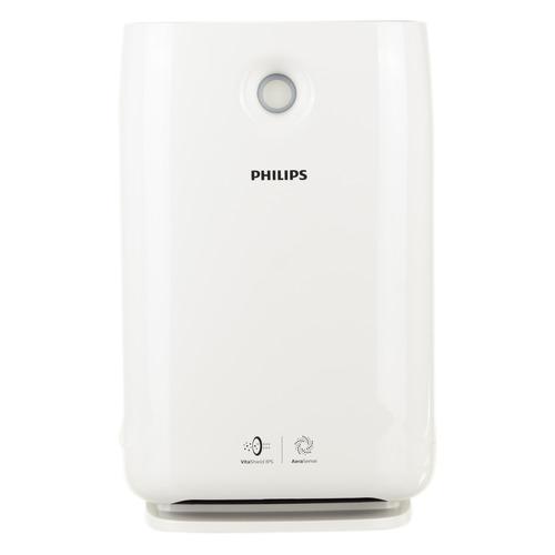 Воздухоочиститель PHILIPS AeraSense AC2887/10, белый/черный