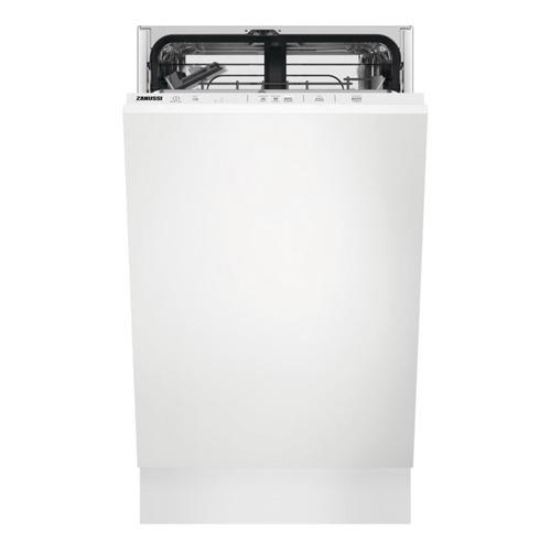Посудомоечная машина узкая ZANUSSI ZSLN2211