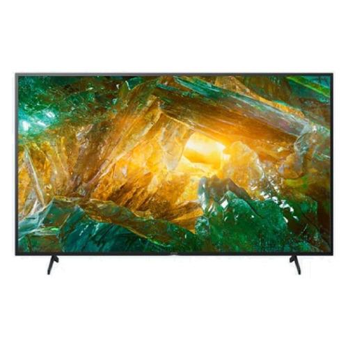 Фото - Телевизор SONY KD55XH8005BR, 54.6, Ultra HD 4K телевизор sony kd 43xg7005 led 43 black smart tv 16 9 3840x2160 usb hdmi av wi fi rj 45 dvb t t2 c s s2