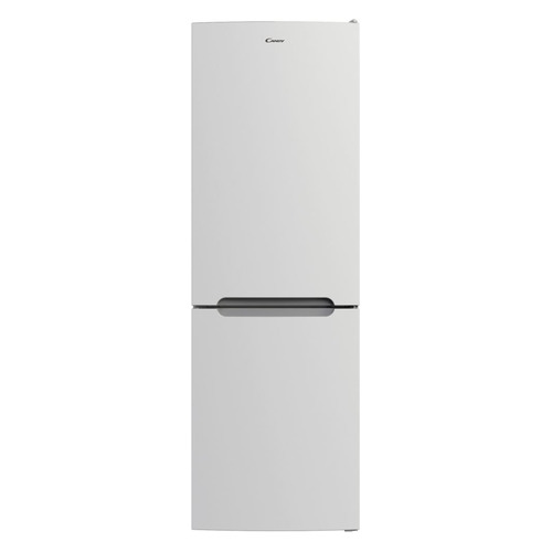 Холодильник CANDY CCRN 6180W, двухкамерный, белый