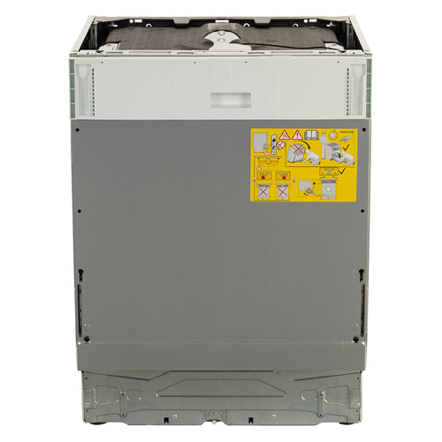 Посудомоечная машина полноразмерная ZANUSSI ZDLN91511