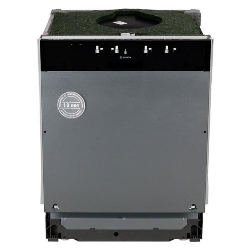 Посудомоечная машина полноразмерная BOSCH SMV25DX01R посудомоечная машина bosch sms25fw10r полноразмерная белая