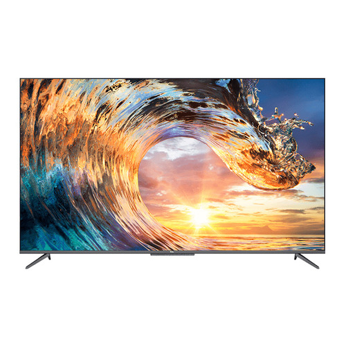 Фото - Телевизор TCL 43P717, 43, Ultra HD 4K телевизор philips 43pus7505 60 43 ultra hd 4k
