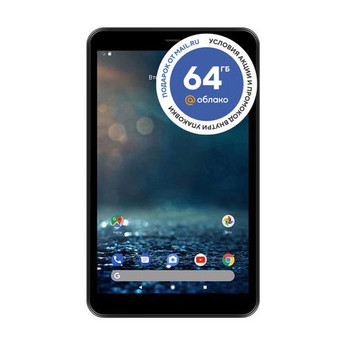 Планшет Digma CITI 8 E400 4G, 2GB, 32GB, 3G, 4G, Android 10.0 черный [сs8231pl] планшет digma optima 8 z801 4g 4gb 64gb 3g 4g android 10 0 серебристый [ts8227pl]