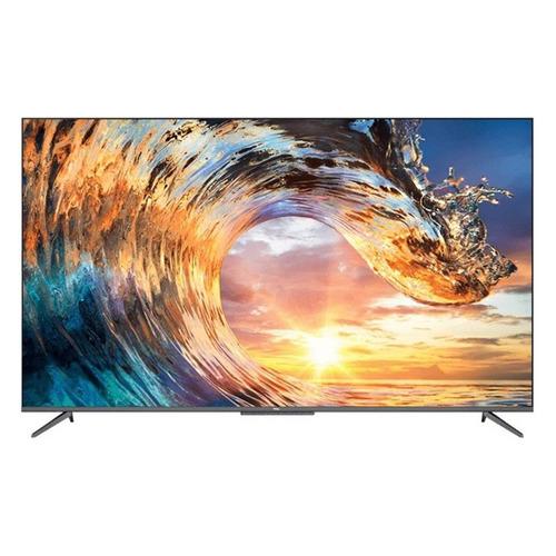 Фото - Телевизор TCL 65P717, 65, Ultra HD 4K телевизор samsung ue65tu7500uxru 65 ultra hd 4k