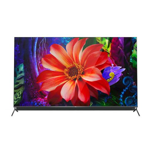 Фото - QLED телевизор TCL 55C815, 55, Ultra HD 4K qled телевизор tcl 55c717