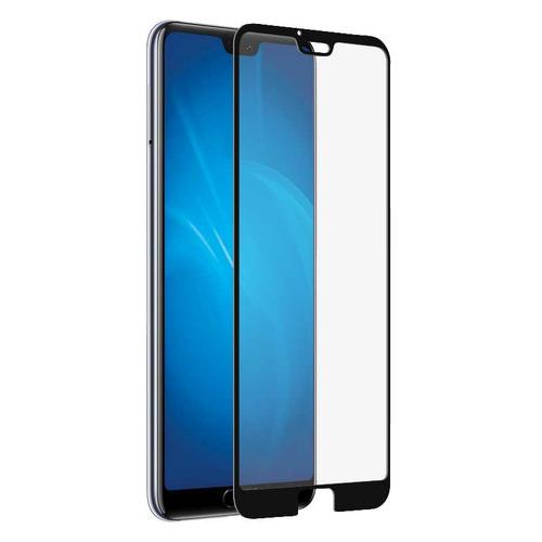 Защитное стекло для экрана DF HWCOLOR-55 для Huawei Honor 10 1 шт, черный [df hwcolor-55 (black)]