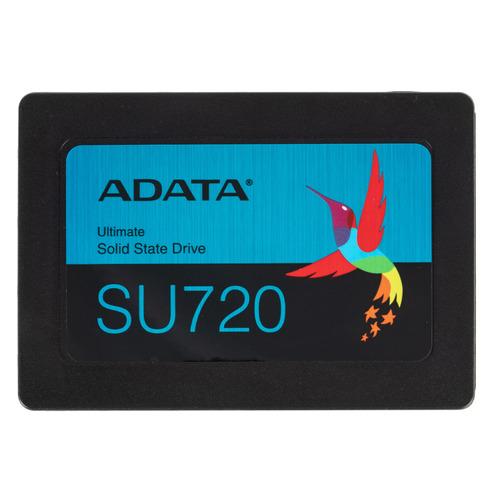 SSD накопитель A-DATA SU720 ASU720SS-1T-C 1ТБ, 2.5