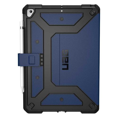 Чехол для планшета UAG Metropolis, для Apple iPad 2019, синий [121916115050]