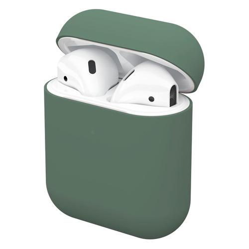 Кейс UBEAR Touch Case, для AirPods, зеленый [cs54gr12-ap]