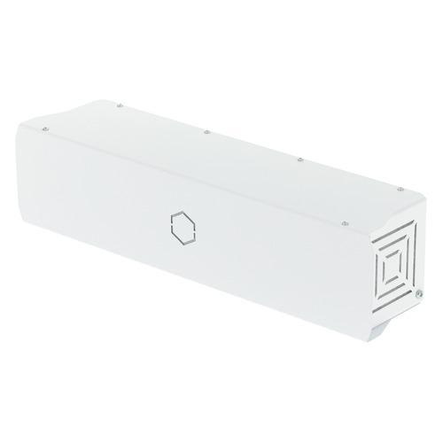 Воздухоочиститель РЭМО Солнечный Бриз ОВУ-01, рециркулятор, белый [602002]
