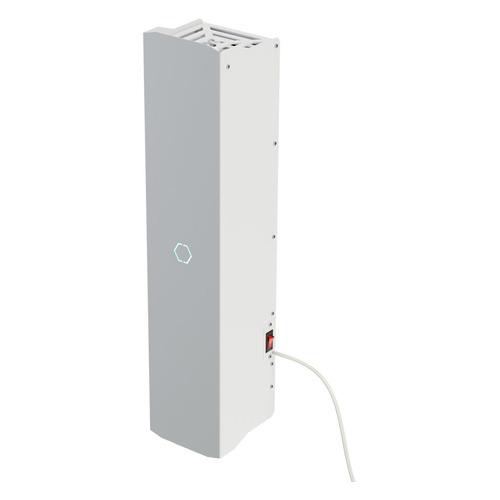 Воздухоочиститель РЭМО Солнечный Бриз ОВУ-03, рециркулятор, белый [602007]