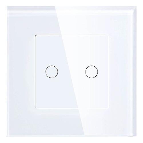 Выключатель HIPER IoT Switch T02G, белый [hdy-st02g]