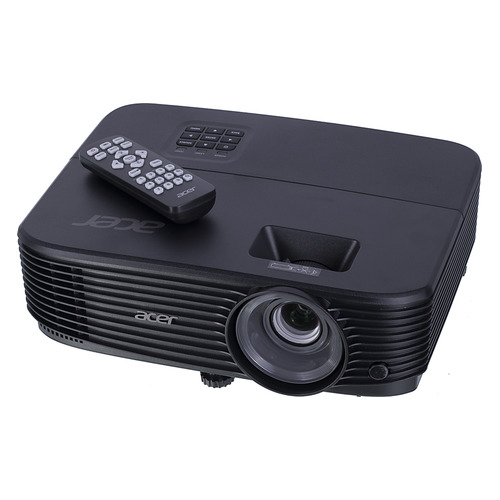 Фото - Проектор ACER X1223HP, черный [mr.jsb11.001] проектор
