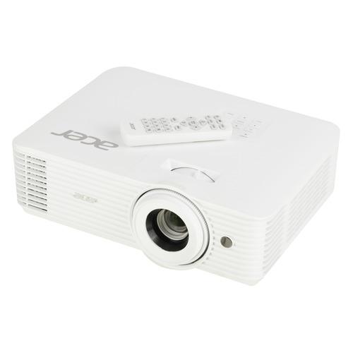 Проектор ACER H6541BD, белый [mr.jt011.007] проектор acer x138wh dlp mr jq911 001