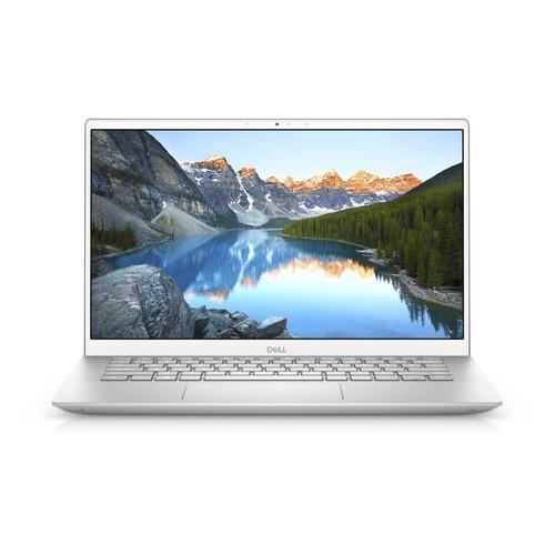"""Ноутбук DELL Inspiron 5405, 14"""", AMD Ryzen 5 4500U 2.3ГГц, 8ГБ, 256ГБ SSD, AMD Radeon , Windows 10, 5405-7939, серебристый"""