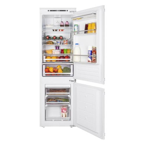 Встраиваемый холодильник MAUNFELD MBF177NFFW белый