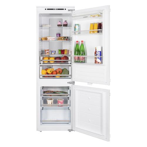 Встраиваемый холодильник MAUNFELD MBF177NFWH белый