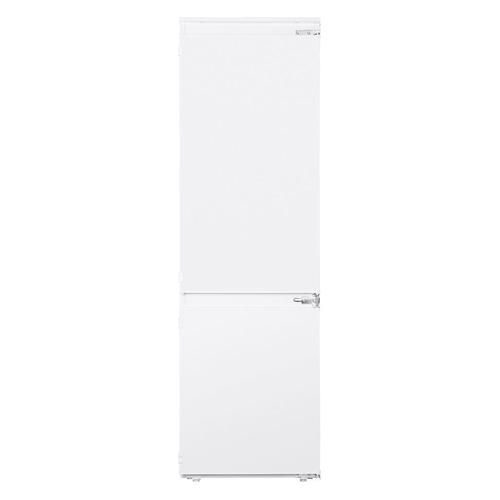 Встраиваемый холодильник MAUNFELD MBF177SW белый