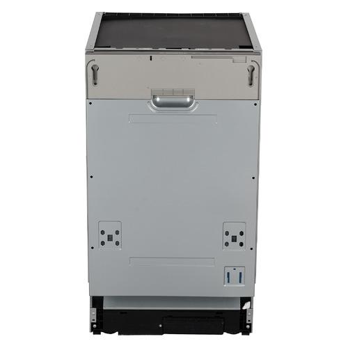 Посудомоечная машина узкая MAUNFELD MLP-08IM