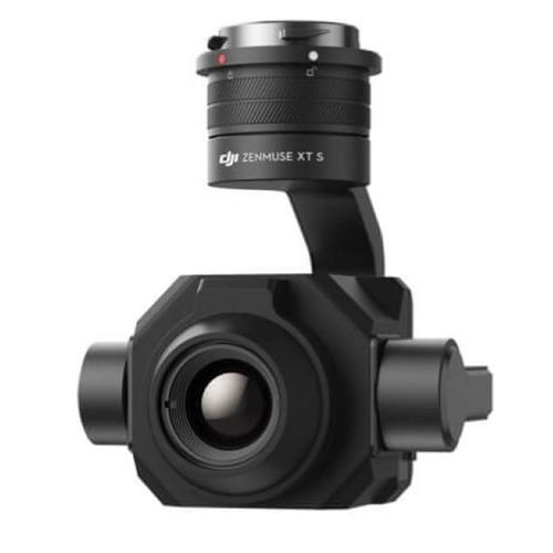 Тепловизор для квадрокоптера Dji Zenmuse XT S для DJI Matrice 200/200V2/300RTK