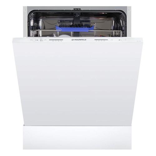 Посудомоечная машина полноразмерная MAUNFELD MLP-12SR