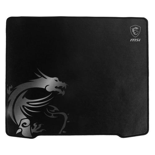 Коврик для мыши MSI AGILITY GD30, Large, черный [j02-vxxxxx2-eb9]