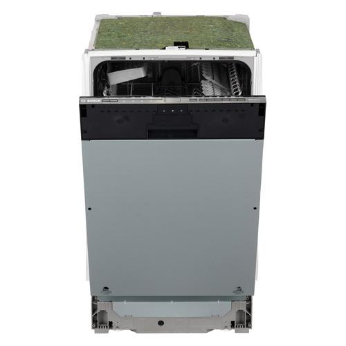 Посудомоечная машина узкая BOSCH SPV2HKX4DR