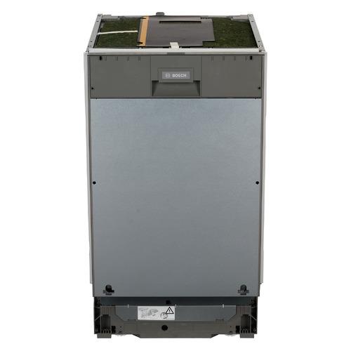Посудомоечная машина узкая BOSCH SPV6HMX5MR