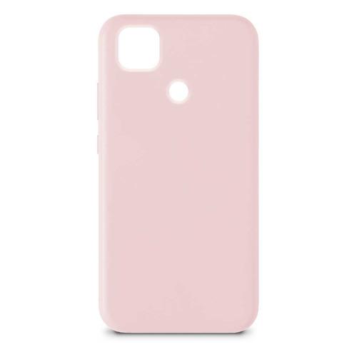 Чехол (клип-кейс) GRESSO Smart Slim, для Xiaomi Redmi 9C, розовый [gr17втт016] клип кейс gresso мармелад для xiaomi redmi 2 красный