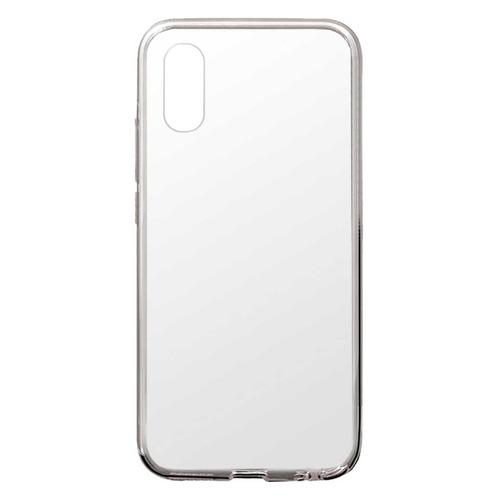 Чехол (клип-кейс) GRESSO Air, для Xiaomi Redmi 9A, прозрачный [gr17air585] клип кейс gresso мармелад для xiaomi redmi 2 красный