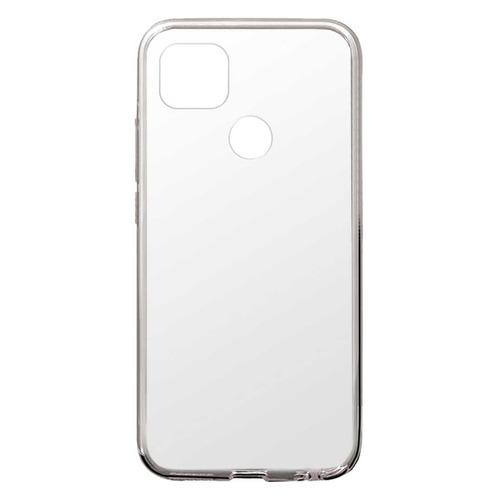 Чехол (клип-кейс) GRESSO Air, для Xiaomi Redmi 9C, прозрачный [gr17air632] клип кейс gresso мармелад для xiaomi redmi 2 красный