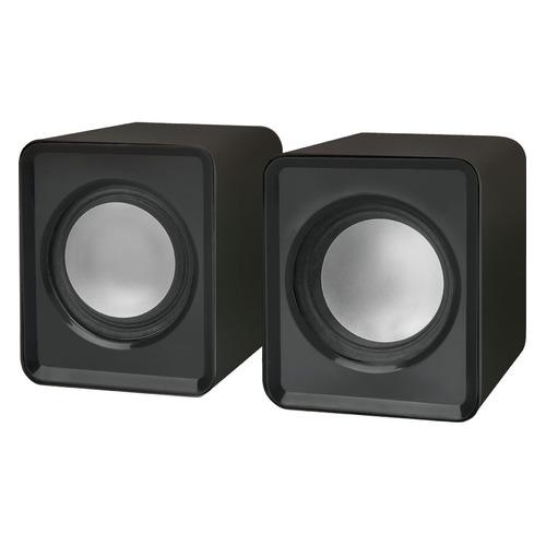 Колонки DEFENDER SPK 22, 2.0, черный [65503]