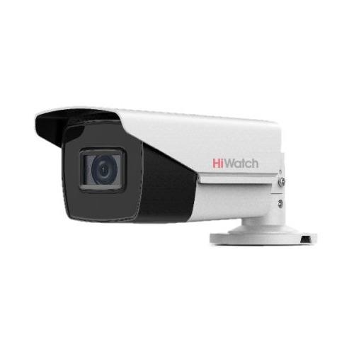 камера видеонаблюдения hikvision hiwatch ds t220s b 6мм белый Камера видеонаблюдения HIWATCH DS-T220S (B), 1080p, 3.6 мм, белый