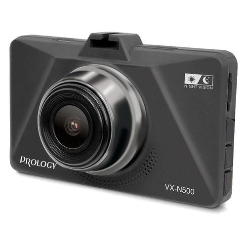 Видеорегистратор PROLOGY VX-N500 [priregvxn500] дисплей проекционный prology hds 500
