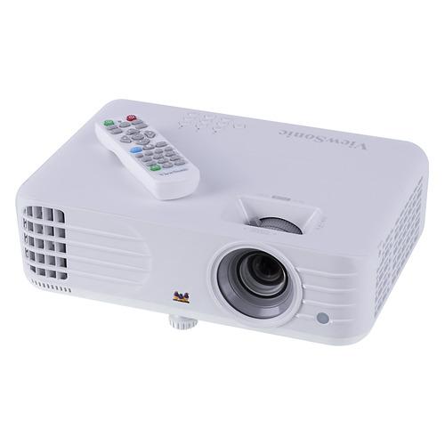 Фото - Проектор VIEWSONIC PG701WU, белый [vs17687] проектор viewsonic ps750w dlp 3300lm 10000 1 3000час 2xusb typea 1xhdmi 6 1кг