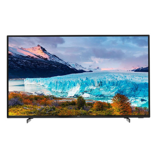 Фото - Телевизор PHILIPS 58PUS7505/60, 58, Ultra HD 4K телевизор philips 43pus7505 60 43 ultra hd 4k