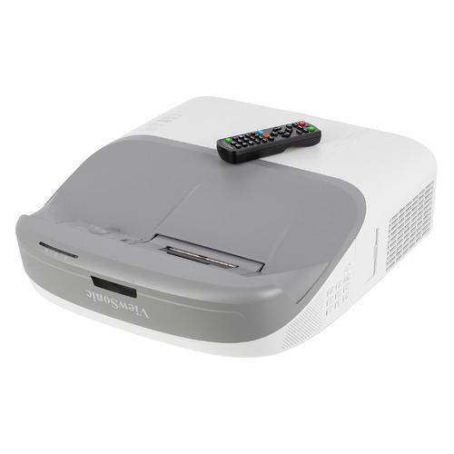Фото - Проектор VIEWSONIC PS750W, белый [vs16778] проектор viewsonic ps750w dlp 3300lm 10000 1 3000час 2xusb typea 1xhdmi 6 1кг