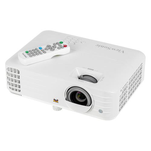 Фото - Проектор VIEWSONIC PX703HD, белый [vs17690] проектор