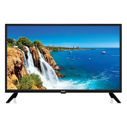 Фото - Телевизор BBK 32LEM-1071/TS2C, 32, HD READY телевизор led 32 bbk 32lem 1071 ts2c черный 1366x768 50 гц s pdif