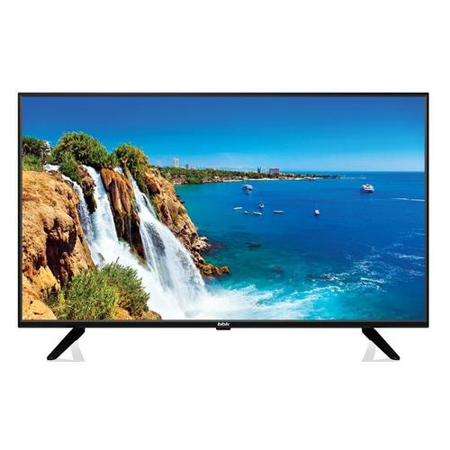 Фото - Телевизор BBK 40LEX-7171/FTS2C, 40, FULL HD телевизор bbk 43lem 1071 fts2c 43 full hd