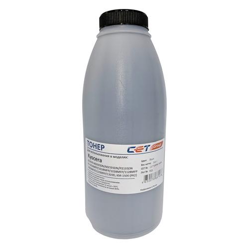 Тонер CET PK2, для Kyocera Ecosys M2035DN/M2535DN/P2135DN FS-1016MFP/1018MFP, черный, 300грамм, бутылка