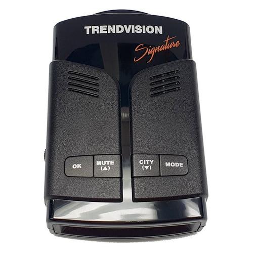 Радар-детектор TRENDVISION Drive-700 Signature, сигнатурный [130720202]