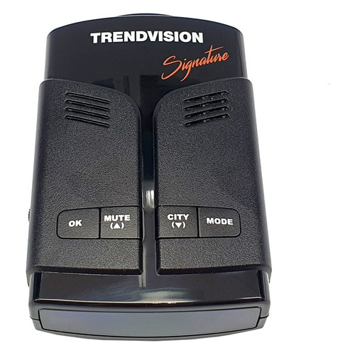 Радар-детектор TRENDVISION Drive-500 Signature, сигнатурный [130720201]