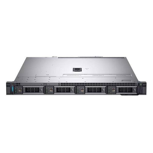 Сервер Dell PowerEdge R240 1xE-2236 x4 1x4Tb 7.2K 3.5