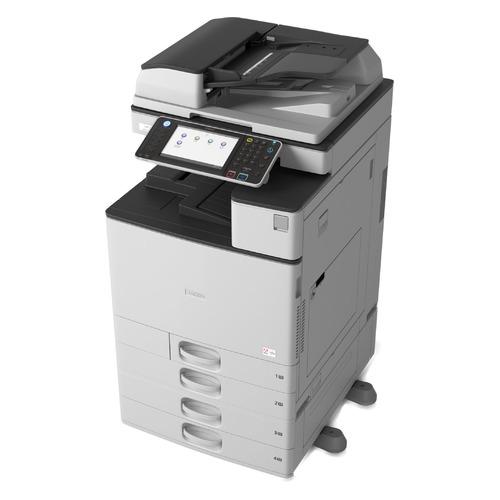 Фото - МФУ лазерный RICOH MP C2011SP, A3+, цветной, лазерный, серый [417319] мфу ricoh mp 2014ad