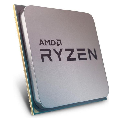 Процессор AMD Ryzen 3 3100, SocketAM4, OEM [100-000000284]
