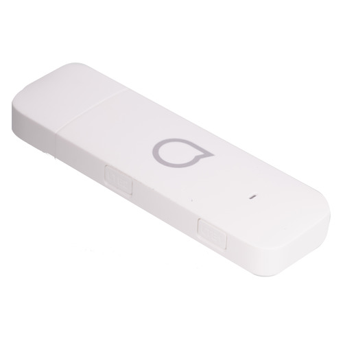 Модем ALCATEL Link Key IK41VE1 2G/3G/4G, внешний, белый [k41ve1-2balru1]