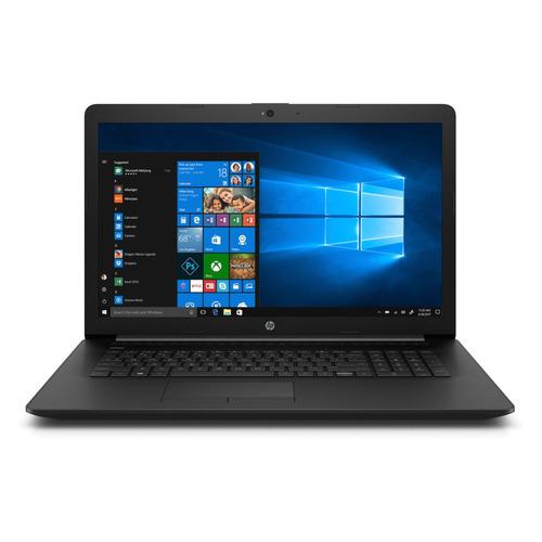 Фото - Ноутбук HP 17-by3042ur, 17.3, Intel Core i3 1005G1 1.2ГГц, 8ГБ, 512ГБ SSD, Intel UHD Graphics , Windows 10, 22U88EA, черный ноутбук hp 17 by3021ur intel core i3 1005g1 1200mhz 17 3 1600x900 4gb 256gb ssd dvd нет intel uhd graphics wi fi bluetooth windows 10 home 13d67ea черный